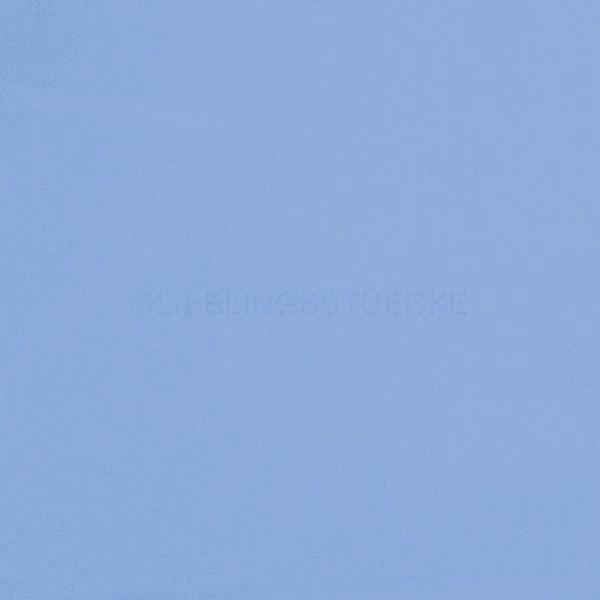 Top-Baumwollstoff fein himmelblau, Webstoff