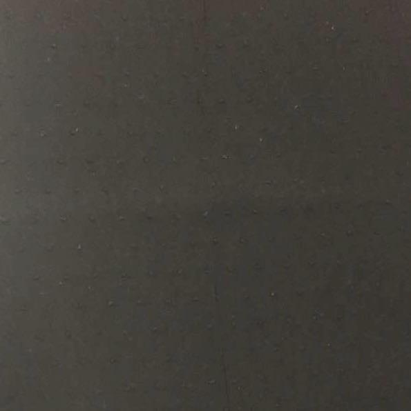 Batist mit 3D Tupfen, schwarz
