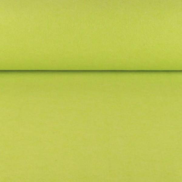 Filz 3 mm dick lime