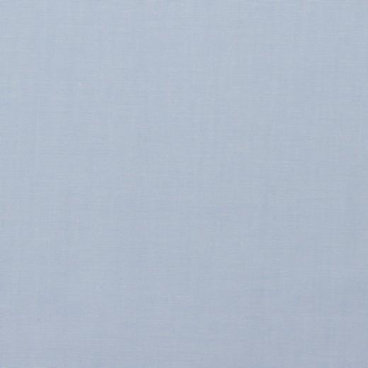 Yarn Dyed hellblau, Baumwollpopeline, waschbar bei 60°