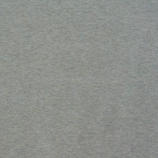 Jersey, grau-meliert, mittel