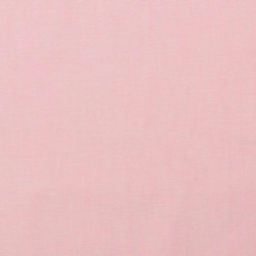 Yarn Dyed rosa, Baumwollpopeline, waschbar bei 60°