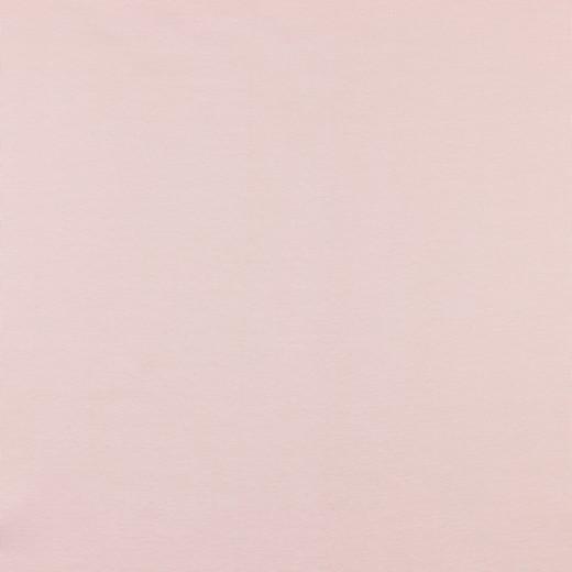 Glattes Bündchen, rosé