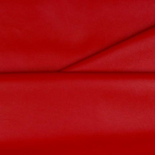 Levi, Lederimitat genarbt, rot