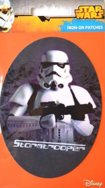 Applikation Star Wars, Stormtrooper