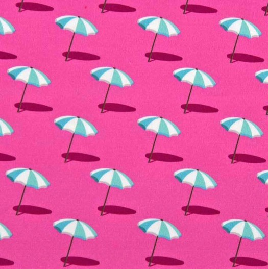 Amore, Spiagga pink