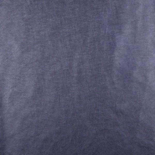 Levi, Lederimitat genarbt, dunkelblau-metallic