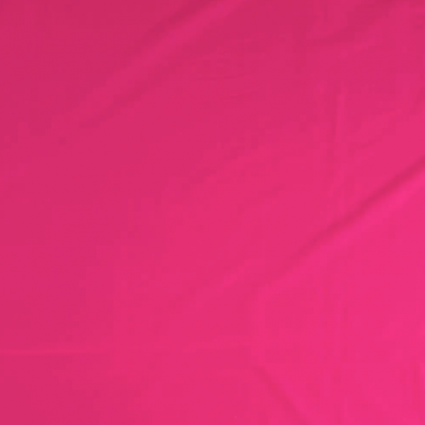 Baumwollstoff fein/Voile, pink