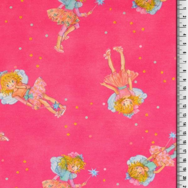 Digitaldruck Prinzessin Lillifee pink, Jersey