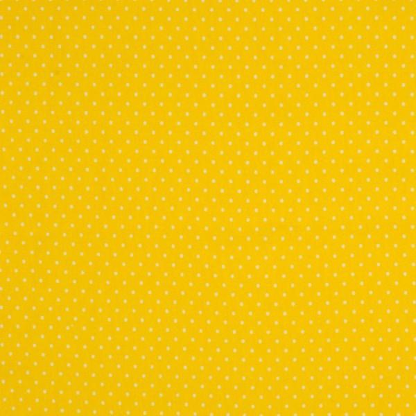 Miri kleine Punkte gelb, Jersey