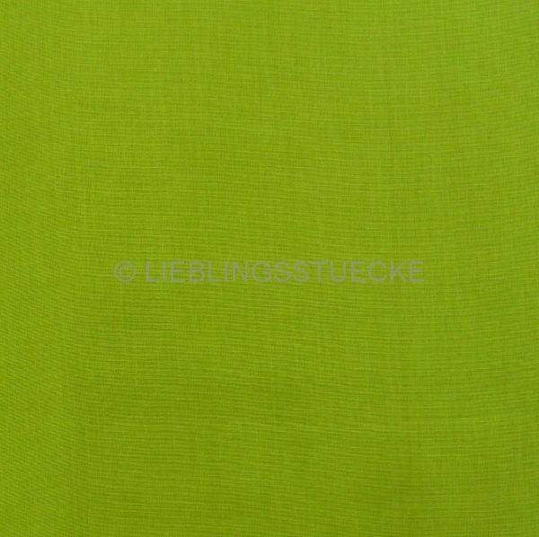 Candy Cotton waldgrün, Webstoff
