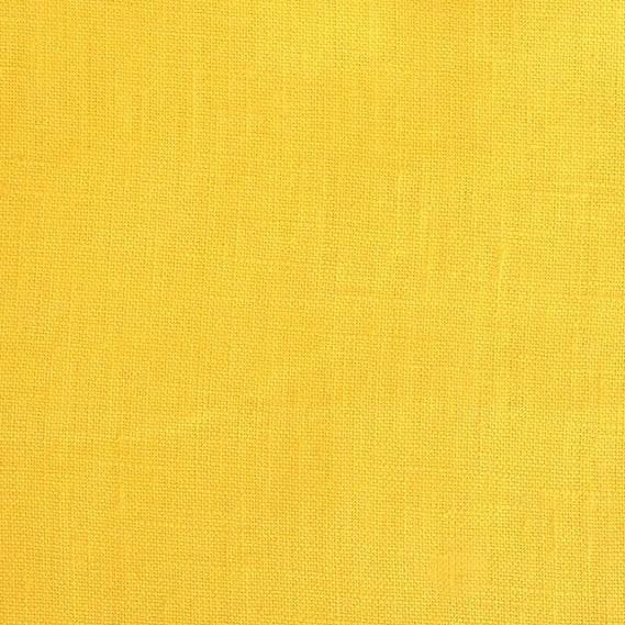 Top-Leinen gelb