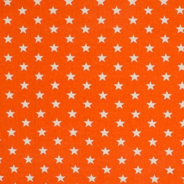 Miri kleine Sterne orange, Jersey