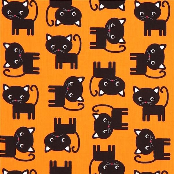 R. Kaufman, Urban Zoologie Cats orange
