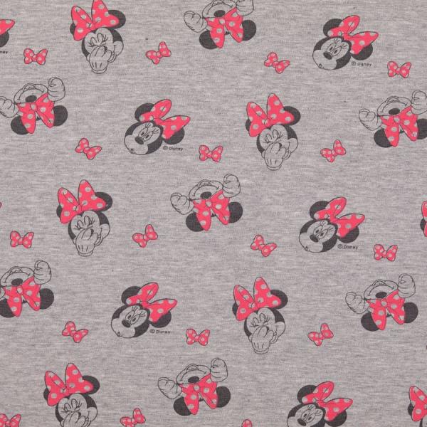 Minnie Mouse grau-meliert, Sweat