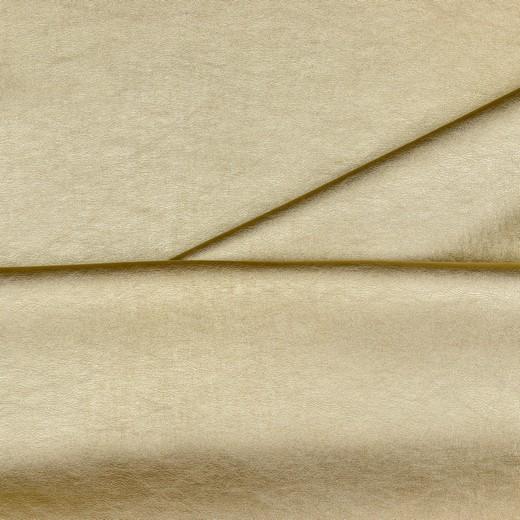 Levi, Lederimitat genarbt, gold-metallic