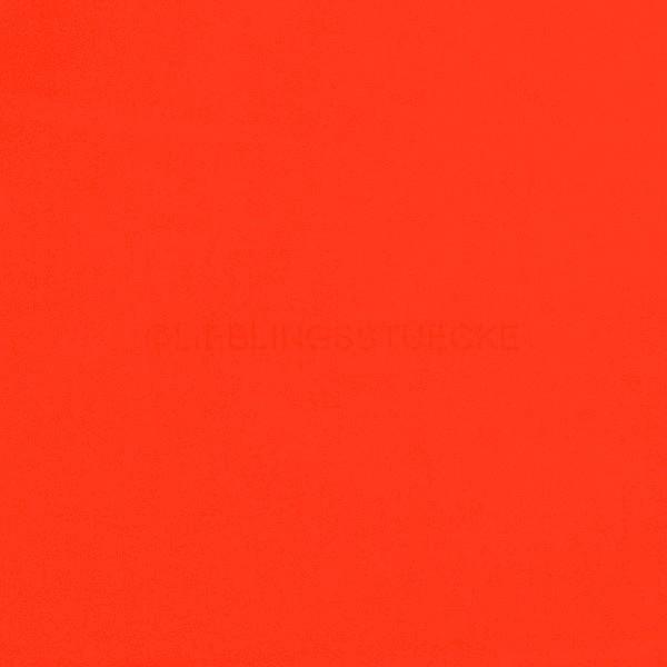 Top-Viskosewebstoff dunkles orange