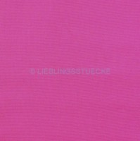 Canvas, dunkles pink