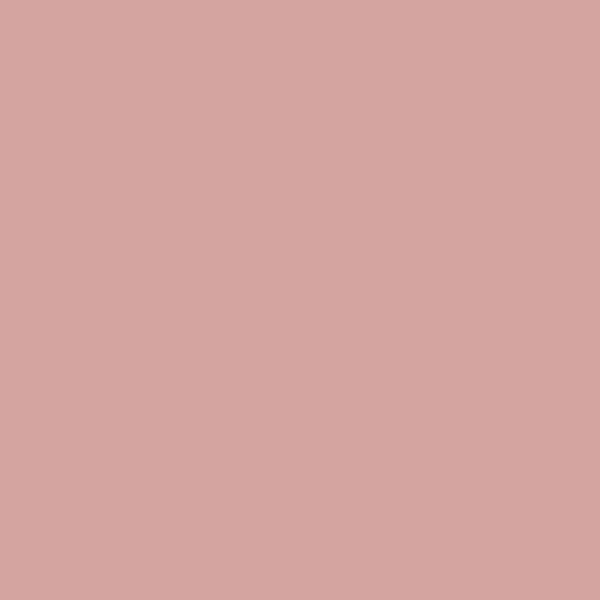 Candy Cotton altrosa, Webstoff