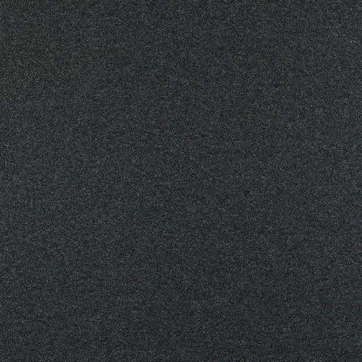 Ripp-Bündchen anthrazit-meliert