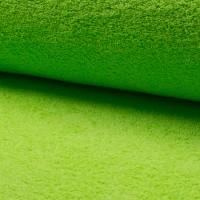 Frottee, hellgrün