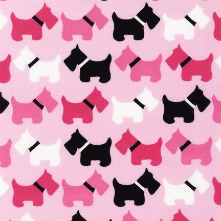 R. Kaufman, Urban Zoologie Hunde rosa