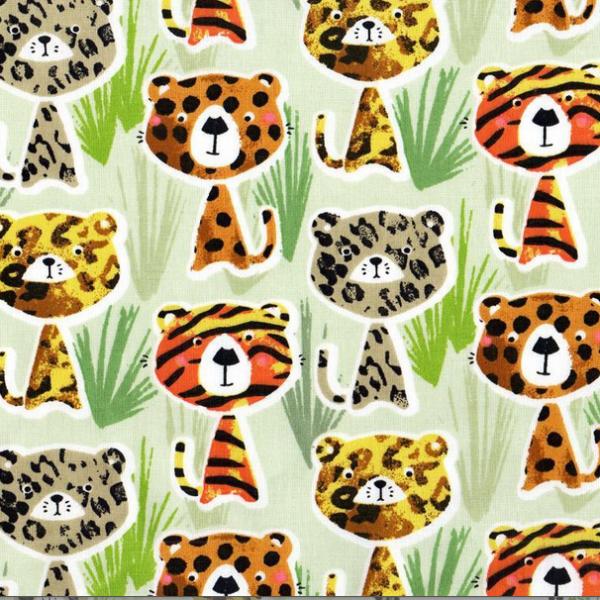 Felino, kleiner Tiger, Jersey