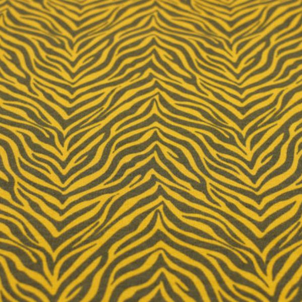 Zebra senf, Sweat