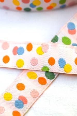 Soft Confetti, Webband *SALE*