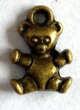 kleiner Bär, Charm