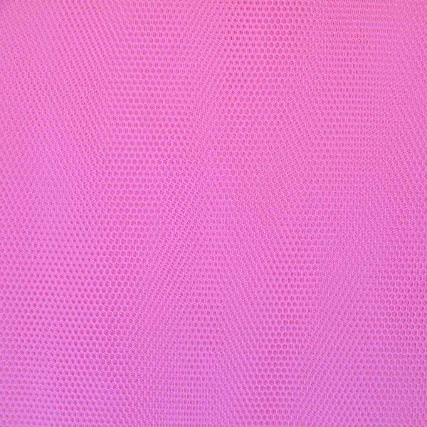 Wabentüll pink