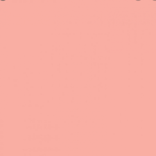 Viskosewebstoff, korallrosa