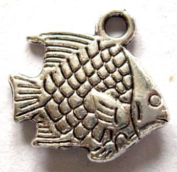 Fisch, Charm
