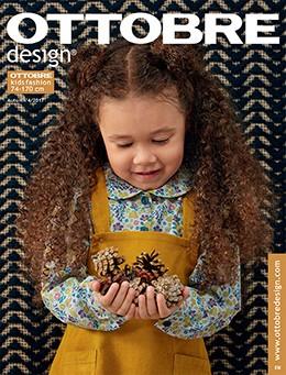 Ottobre Kids Fashion, Herbst 4/2017