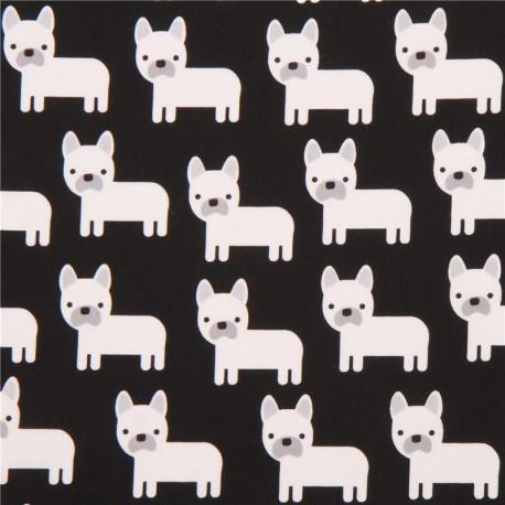 R. Kaufman, Urban Zoologie Pugs Dogs schwarz