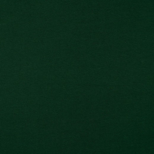 Greta Bio-Jersey, dunkelgrün