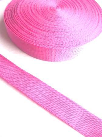 Gurtband, pink