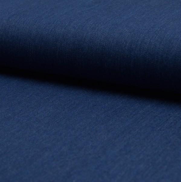 Leichter Jeans, dunkles jeansblau