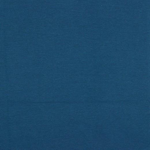 Greta Bio-Bündchen jeansblau