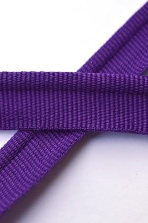 Taschenpaspel, violett