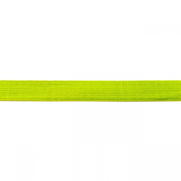 Package Bunter Gummi 10mm, hellgrün, 2 m