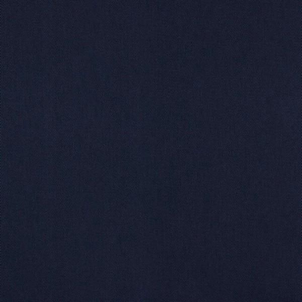 Fester Baumwoll-Köper, schwarz, waschbar bei 60°