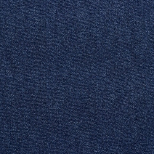 Bio-Jeans-Sweat, mittleres jeansblau