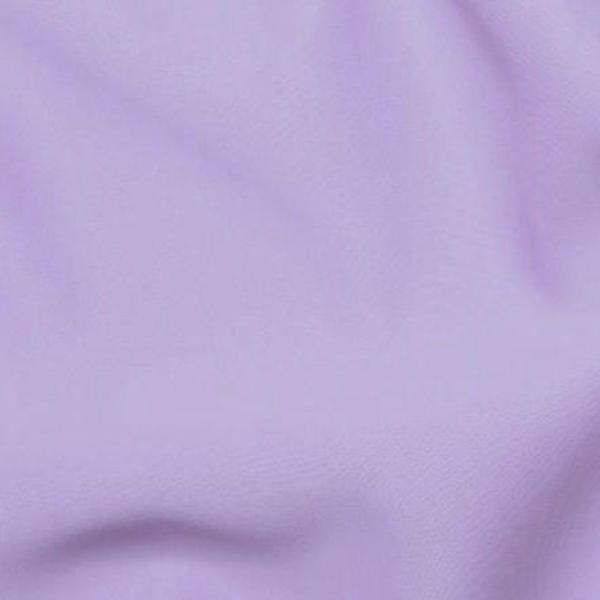 Top-Baumwoll Stretch flieder, Webstoff