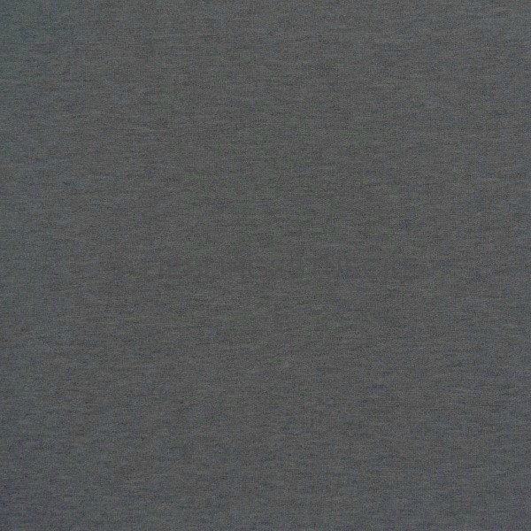Sommerkuschelsweat, dunkelgrau-meliert