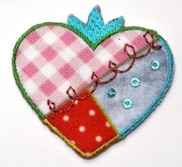 Applikation Apple Heart