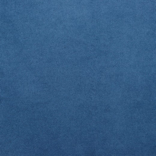 Stretchfrottee-Jersey, jeansblau