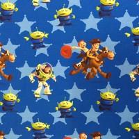 Digitaldruck Toy Story, Jersey