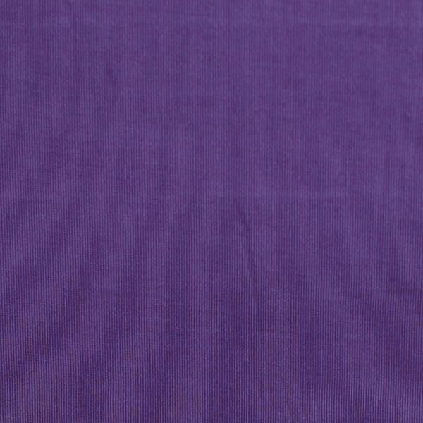 Feincord lila, *SALE*