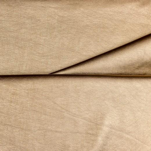 Levi, Lederimitat genarbt, kupfer-metallic